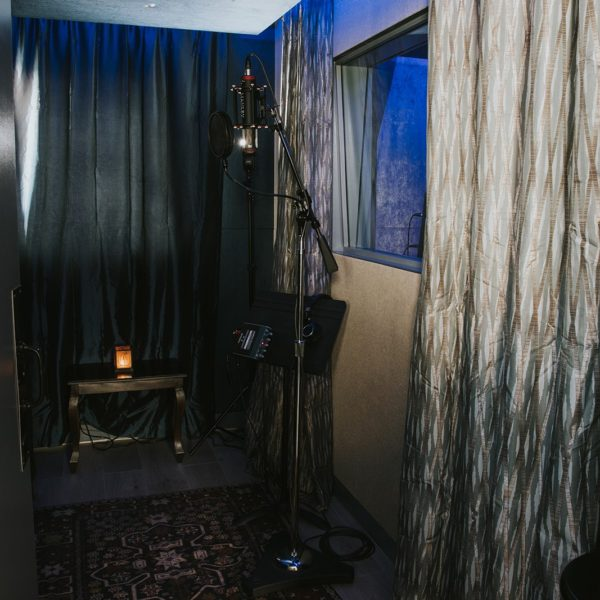 The Vibe Vocal Booth